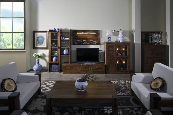 山西太原百强家具使用易管家具软件