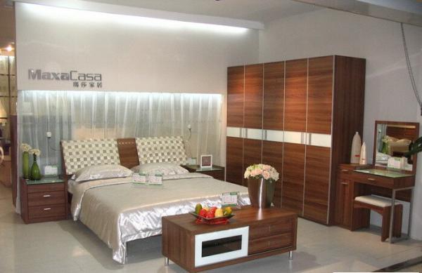 浙江杭州玛莎家具专卖使用易管家具软件
