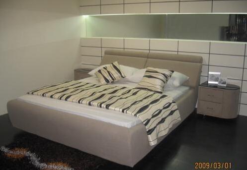 浙江克罗德曼家具有限公司使用易管家具软件