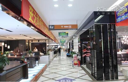 广州金海马家具使用易管软件