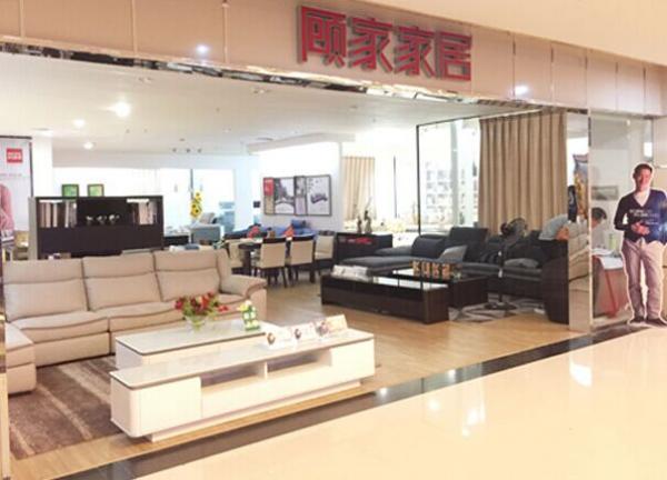 江西南昌宅品汇家具使用易管家具软件
