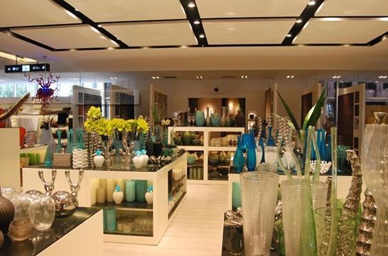 吉林省榆树市365现代生活馆使用易管家具软件