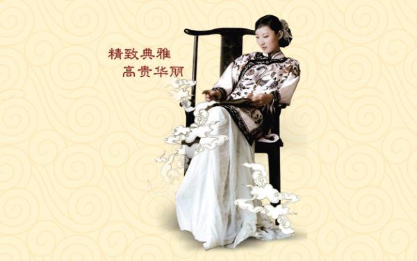 广东江门市新会区森木古典家具使用易管家具软件