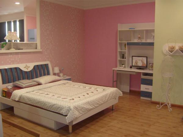湖南岳阳太阳桥家居生活馆使用易管家具软件