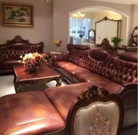 湖南慈利县正喜家居城使用易管家具软件