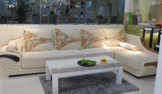 河南新乡明珠生活馆使用易管家具软件