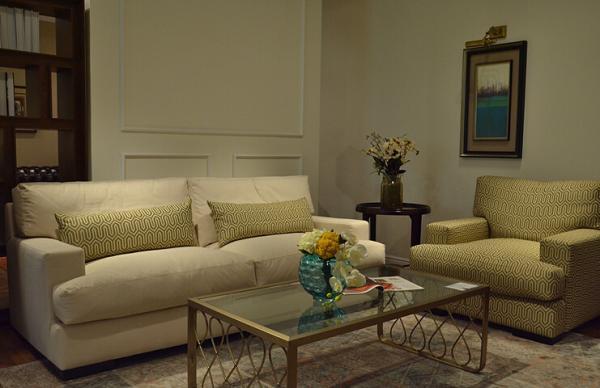重庆千万间家具使用易管E8家具软件加点
