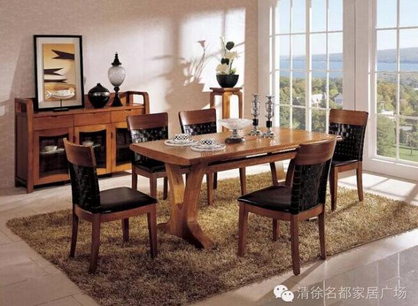 山西太原清徐名都家居使用易管家具软件