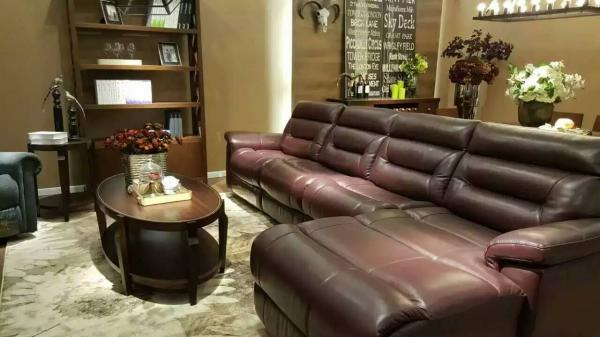 河南郑州左右沙发使用易管家具软件
