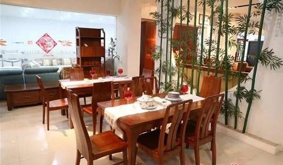 广西宾阳富安邦家具使用易管家具软件