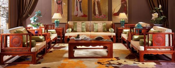 广东东莞国寿红木家具使用易管家具软件
