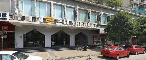 广东汕头第二空间使用易管家具软件