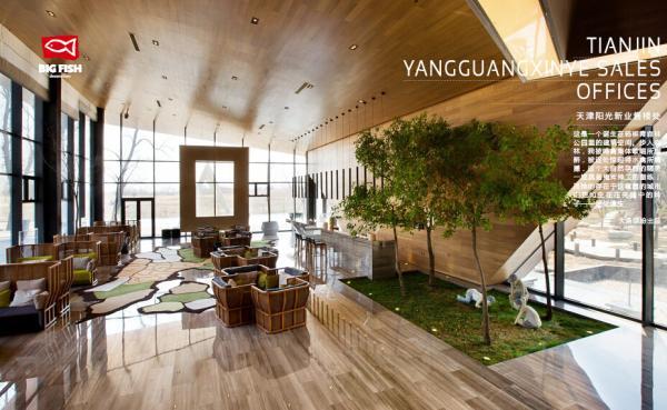北京大鱼缤纷艺术使用易管家具软件