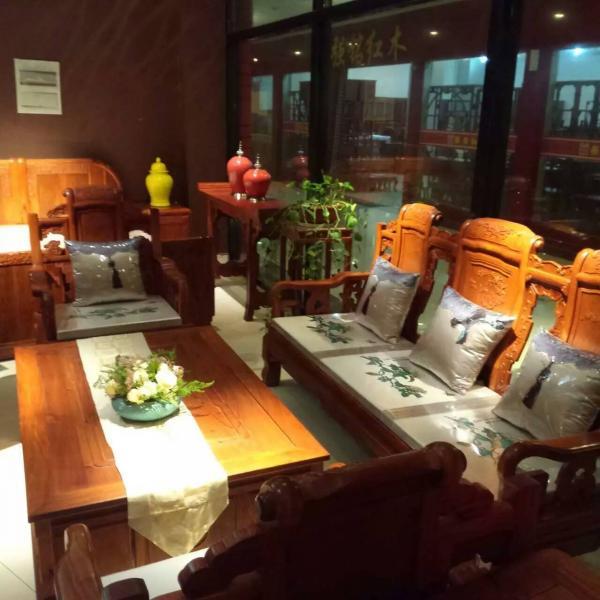 山西太原柏林新明家具使用易管家具软件
