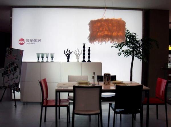 沈阳优越中天家具更换到易管E8家具软件