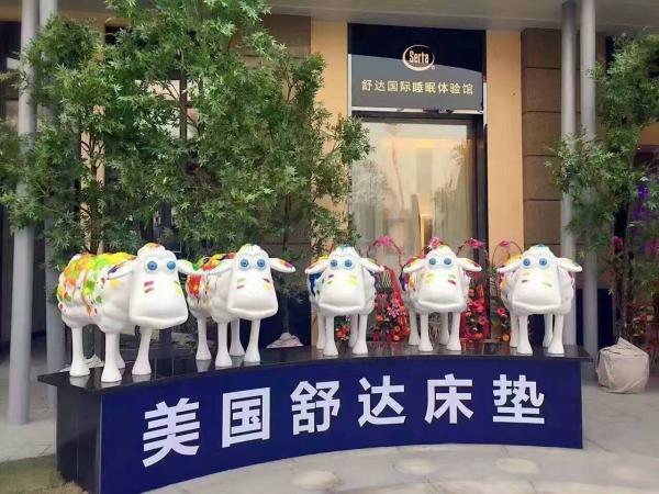 江苏靖江宝世运家具商行使用易管E8家具软件