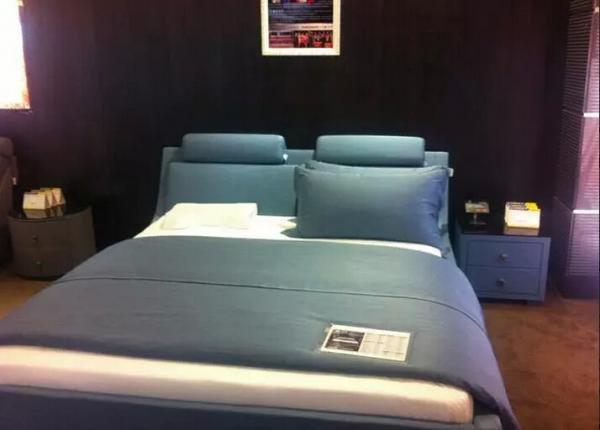 广西南宁慕思家具使用易管E8家具软件