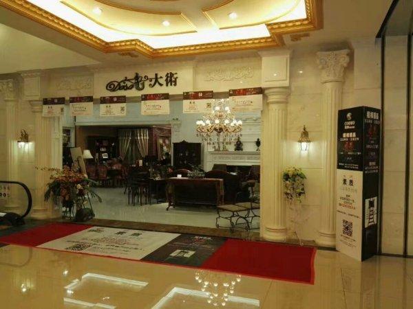 云南昆明市楷模家具使用易管E8家具软件
