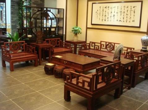 广东汇聚禾堂家具使用易管E8家具软件
