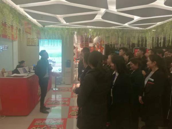山西阳泉市全友家私使用易管家具软件