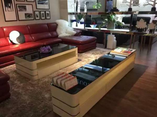 山西汾阳市恒德森家居使用易管E8家具软件