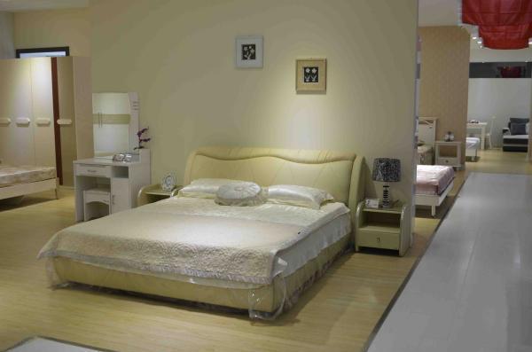 安徽宿州市掌上明珠家具使用易管家具软件