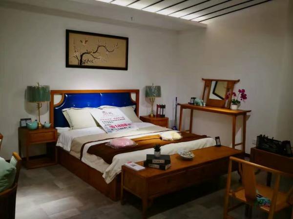 广州华纳米夏家居使用易管家具软件