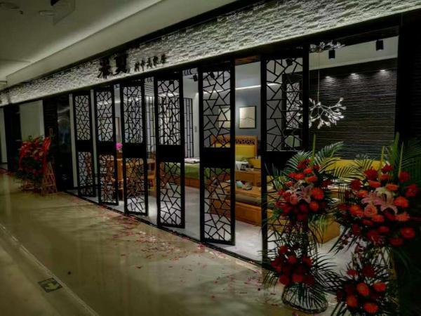 广州华纳米夏家居使用易管家具软件加点