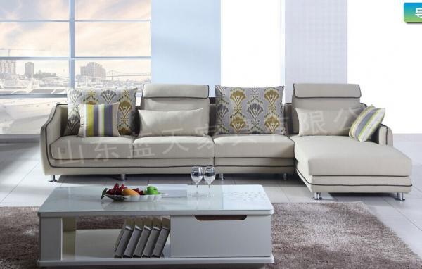 山东蓝天家具使用易管家具软件加点
