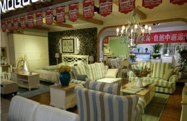 云南宣威市交通家具使用易管E8家具软件
