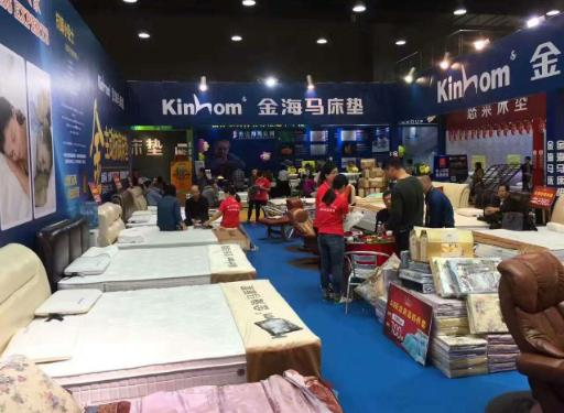 广州金海马家具使用易管E8家具软件加点