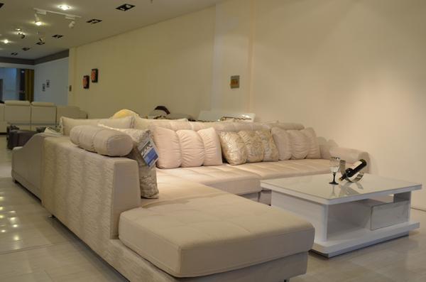 河北易县双虎家私使用易管家具软件