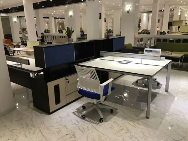 福建天安办公家具使用易管E8家具软件