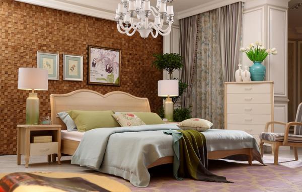 广西灵山A家家居使用易管家具软件