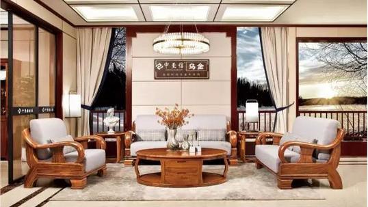 甘肃水生林高端家具使用易管E8家具软件