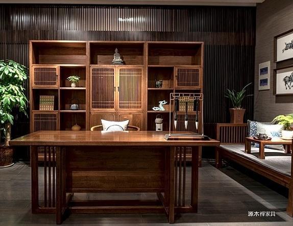 陕西西安源木家具使用易管家具软件