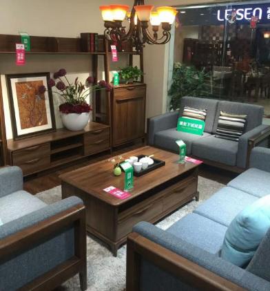 上海浦东全友家私使用易管家具软件