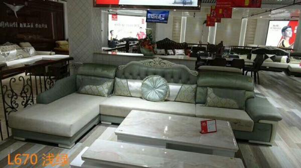 重庆城口茂发家具使用易管E8家具软件