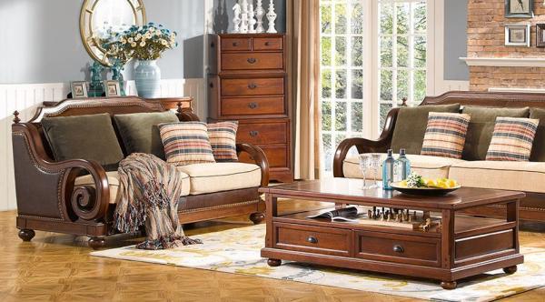 山西太原赖氏家具使用易管家具软件