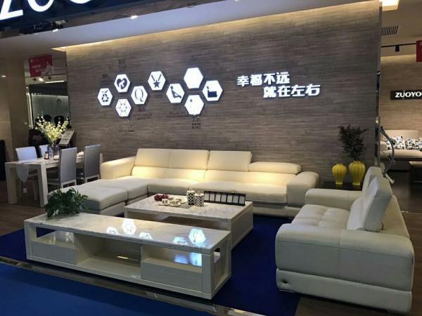 山东济南左右家私使用易管E8家具软件