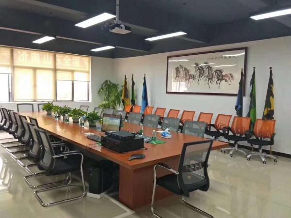 安徽凤台花千树家具使用易管家具软件