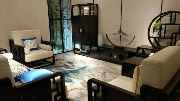广东友惠家家居使用易管E8家具软件