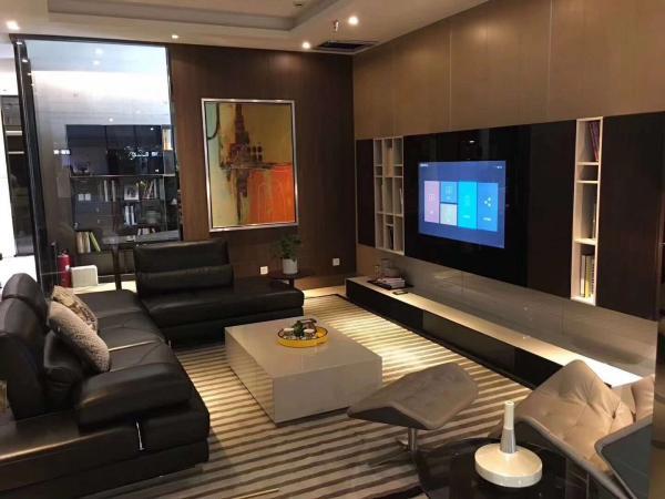 山东青岛海日欣使用易管E8家具软件加点