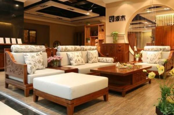 陕西西安源木家具使用易管E8家具软件