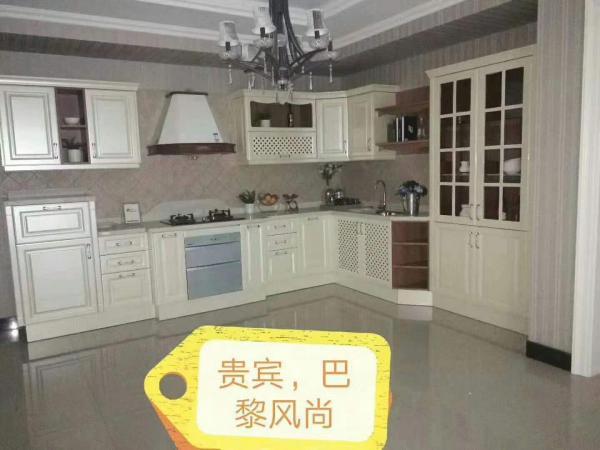 吉林松原欧派家具使用易管E8家具软件
