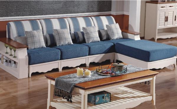 上海万合家具使用易管E8家具软件