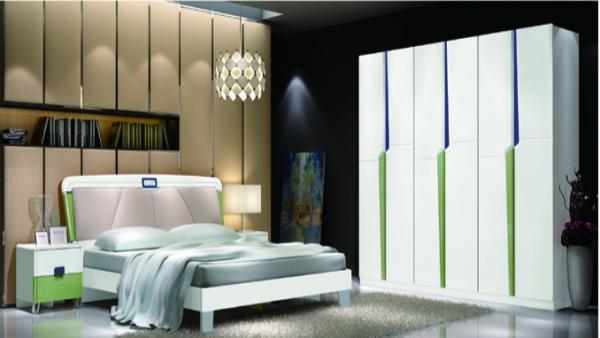 陕西心寓家具公司使用易管E8家具软件