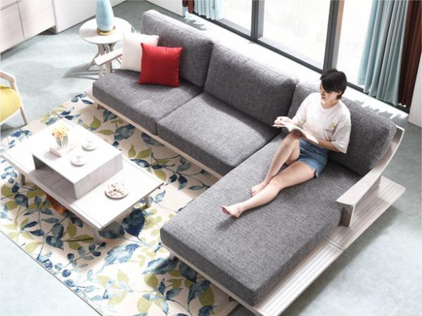 四川泸州光明家具使用易管家具软件
