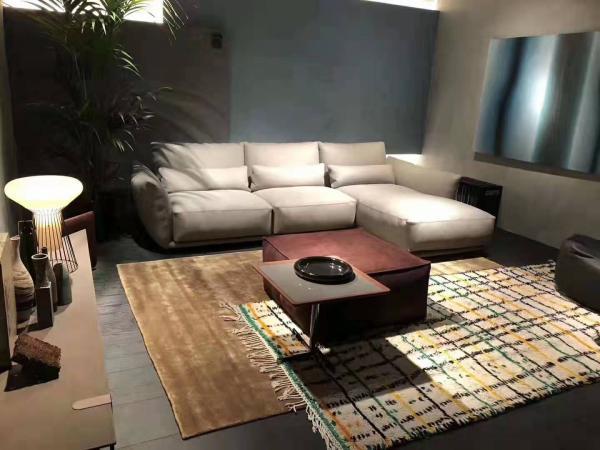 浙江台州摩登空间家居使用易管E8家具软件
