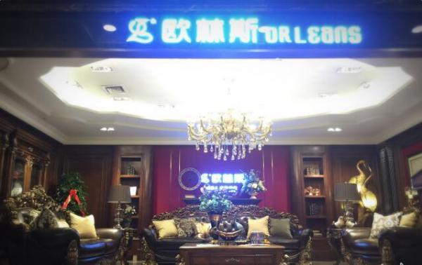 河北秦皇岛欧林斯家居使用易管E8家具软件